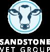SandstoneWhiteText